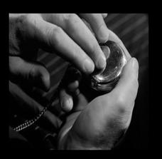 how to hypnotize someone using a pocket watch